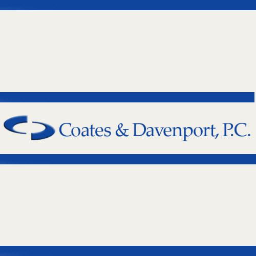 Coates & Davenport, P.C.