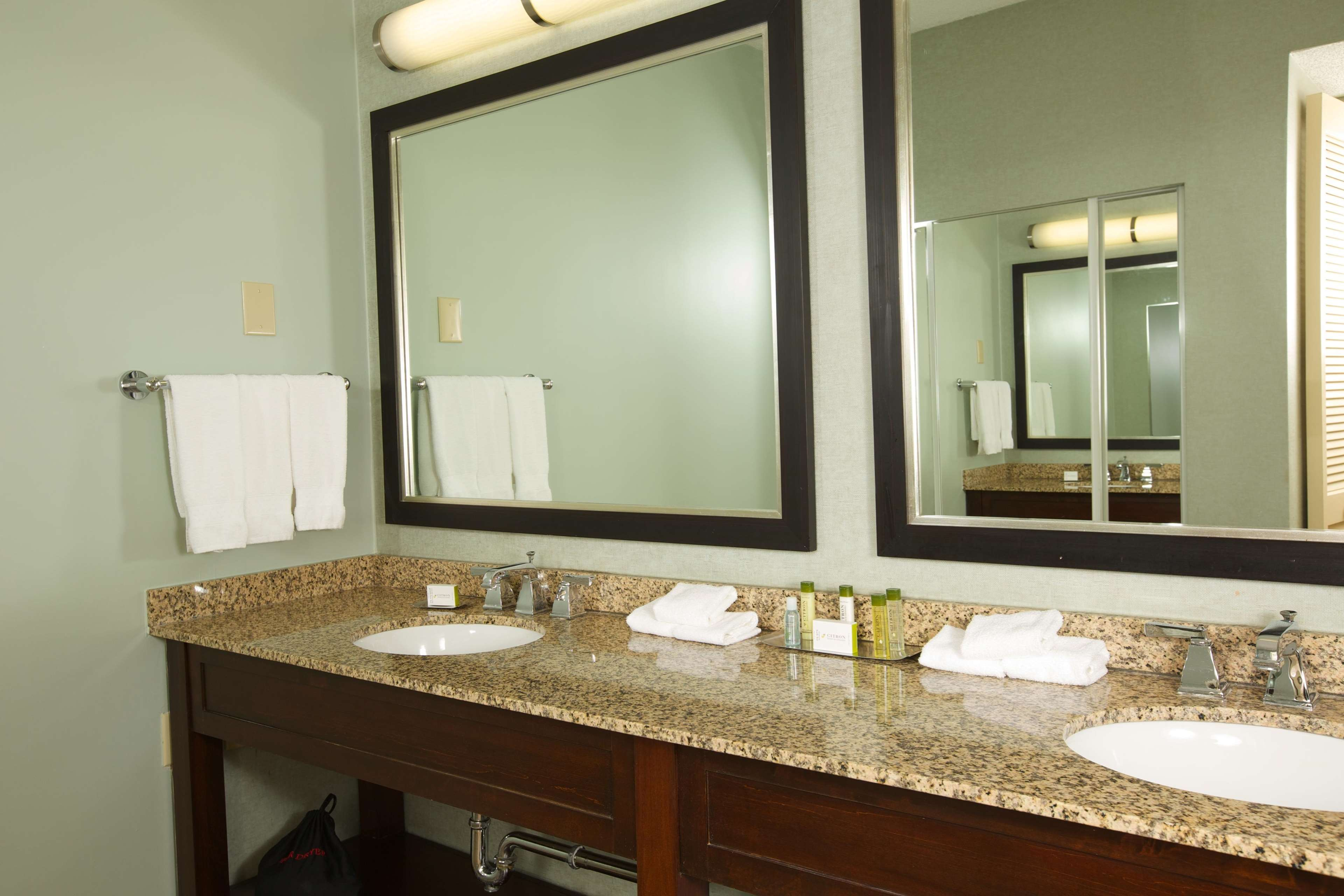 DoubleTree Suites by Hilton Hotel Raleigh - Durham image 14