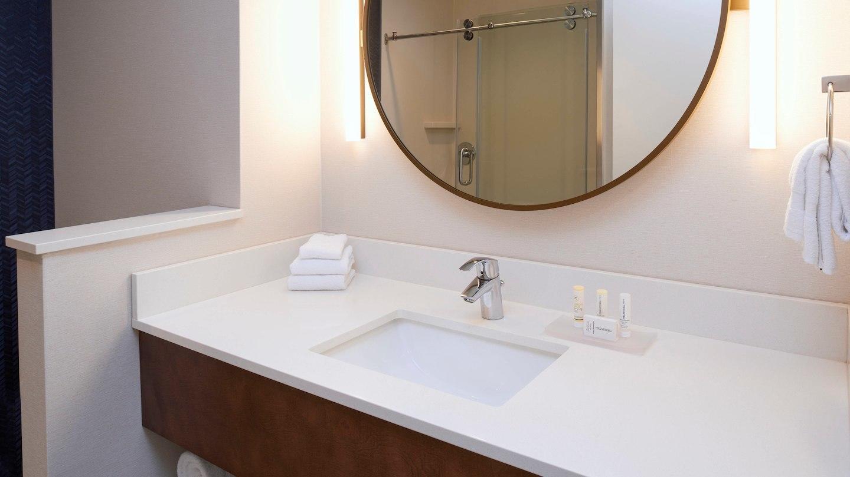 Fairfield Inn & Suites by Marriott Columbus, IN image 3