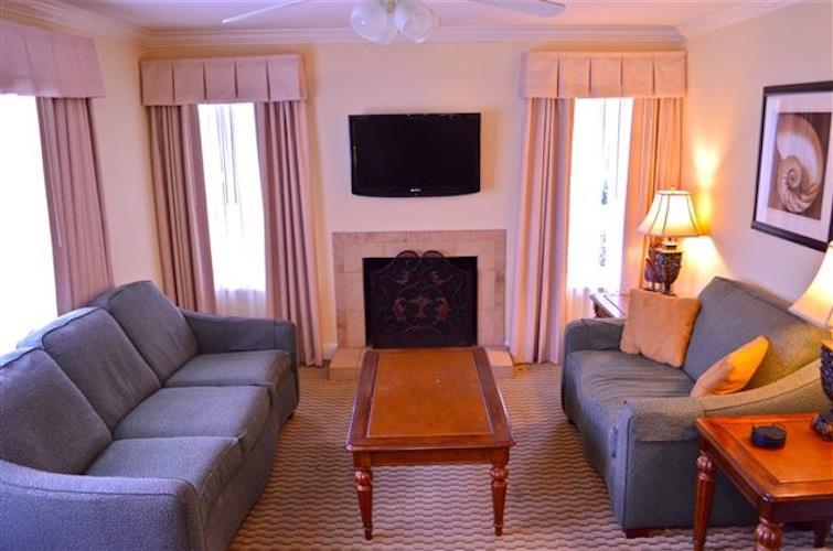 Best Western Plus Grand Strand Inn & Suites image 41
