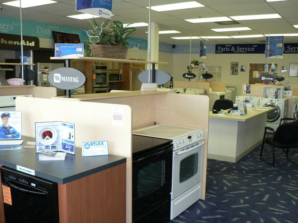 Advanced Maytag Home Appliance Center image 5