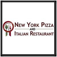 New York Pizza & Italian Restaurant