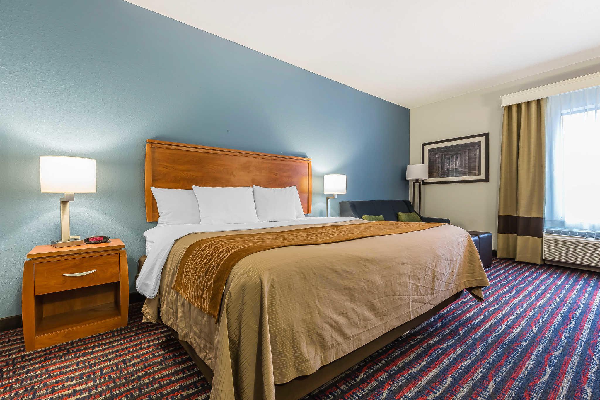Comfort Inn image 32