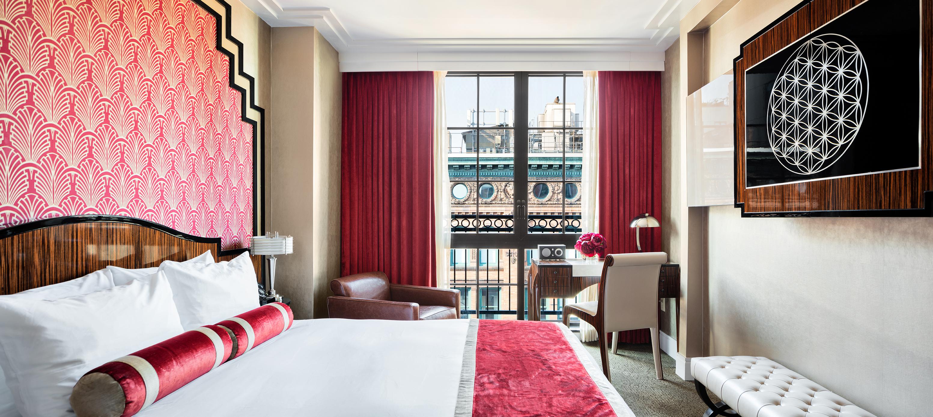 Walker Hotel Greenwich Village image 7