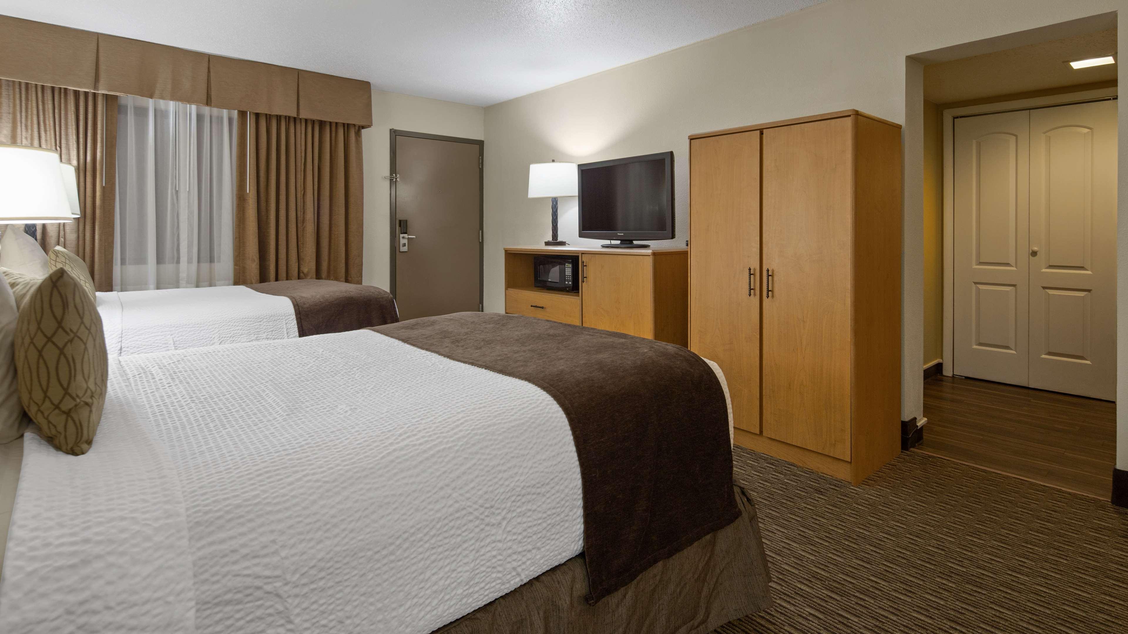 Best Western Winchester Hotel image 25