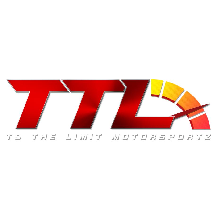 To The Limit Motorsportz Logo