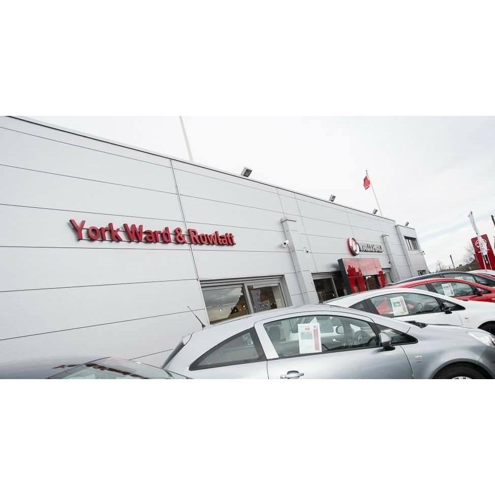 Used Car Dealers Wellingborough