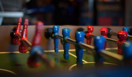 Bild der Astro Spielodrom Bad Brückenau