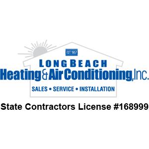 Long Beach Heating & Air Conditioning, Inc