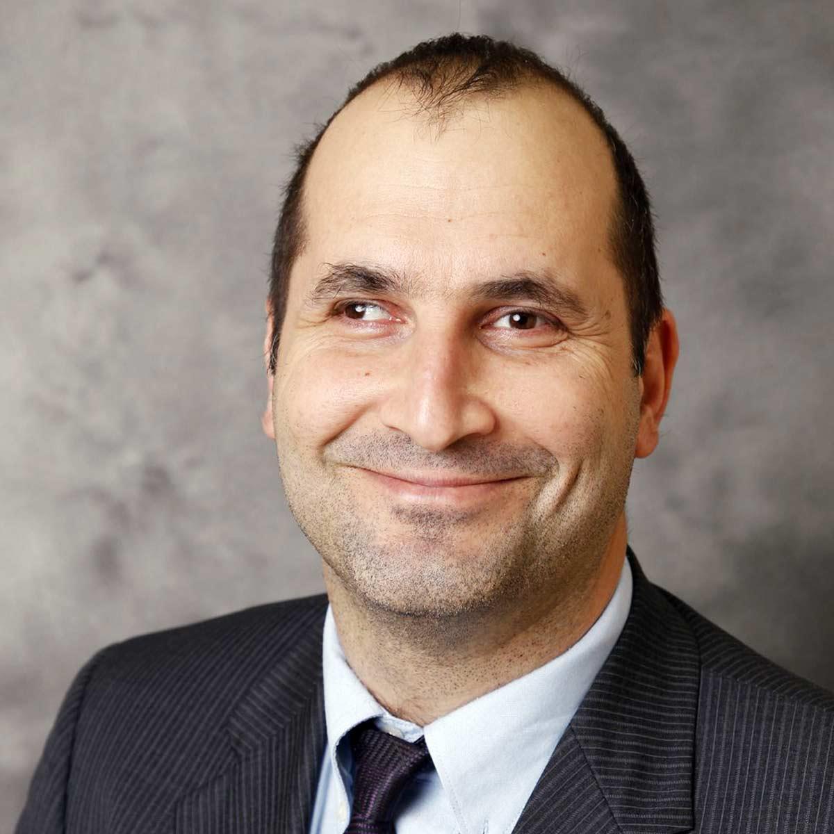 Robert Kaylakov, MD