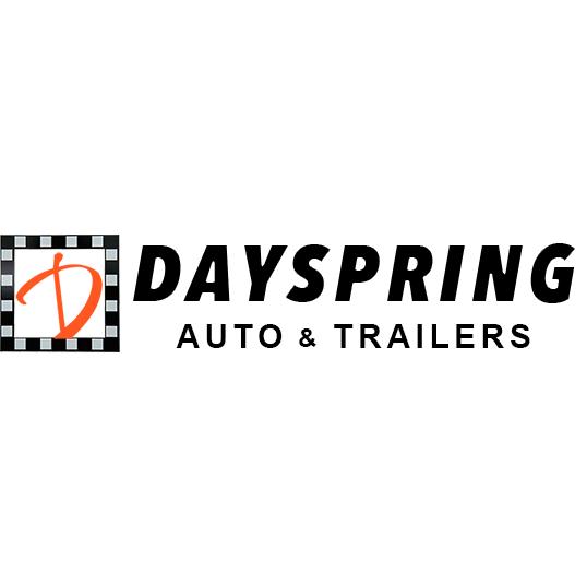 Dayspring Auto & Trailer Dealer image 0