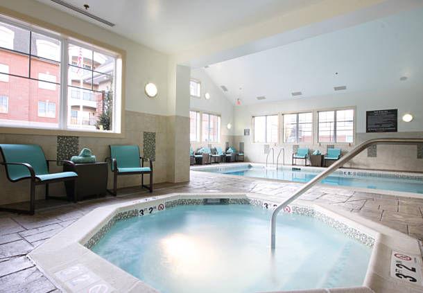 Residence Inn by Marriott Woodbridge Edison/Raritan Center image 9