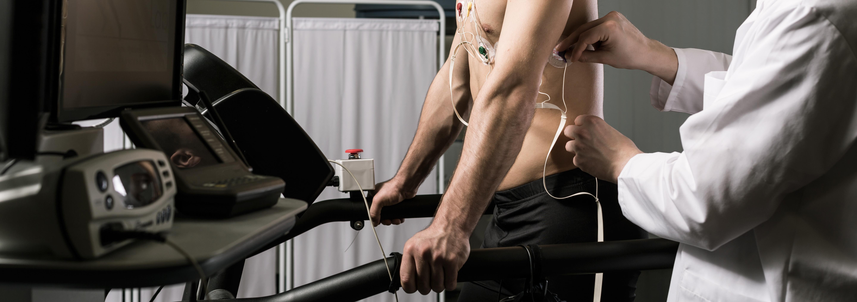 Burke Outpatient Cardiac Rehabilitation image 1