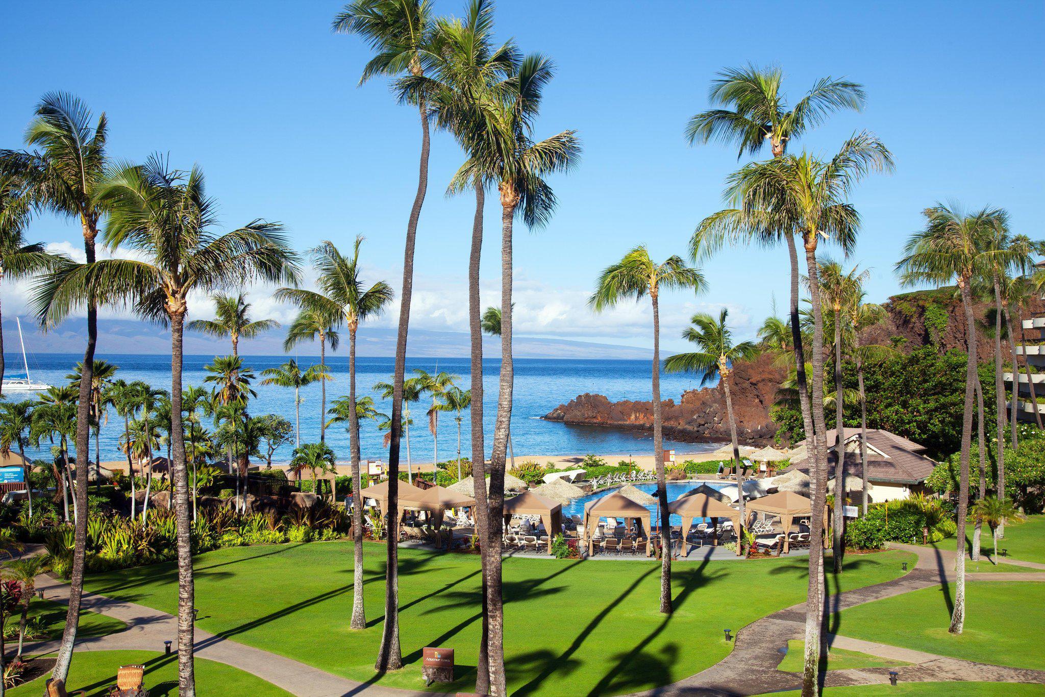 Sheraton Maui Resort & Spa in Maui, HI, photo #35