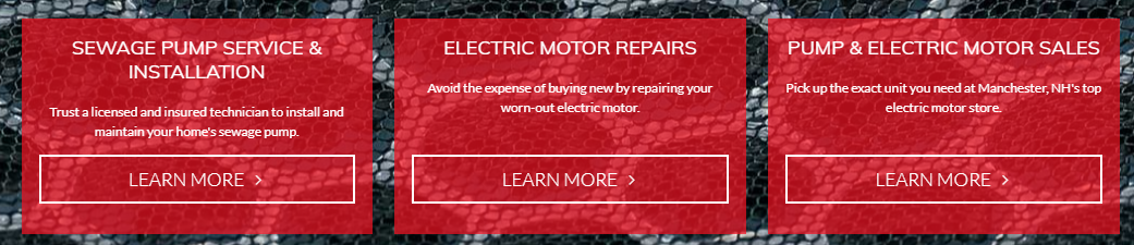 AAA Pump Service & Fay Electric Motor image 0