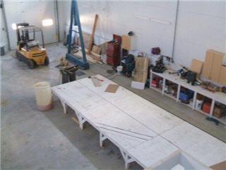 Construction MG Inc à Dolbeau-Mistassini
