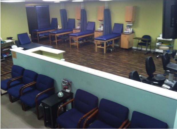 Dynamic Physical Therapy, Inc. image 0