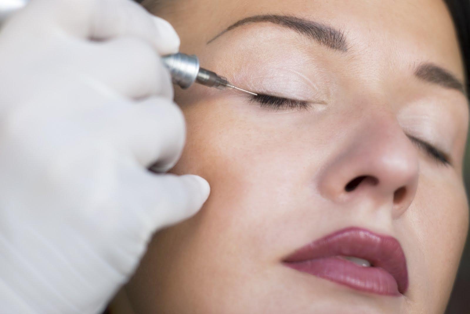Mei-cha аппарат для перманентного макияжа