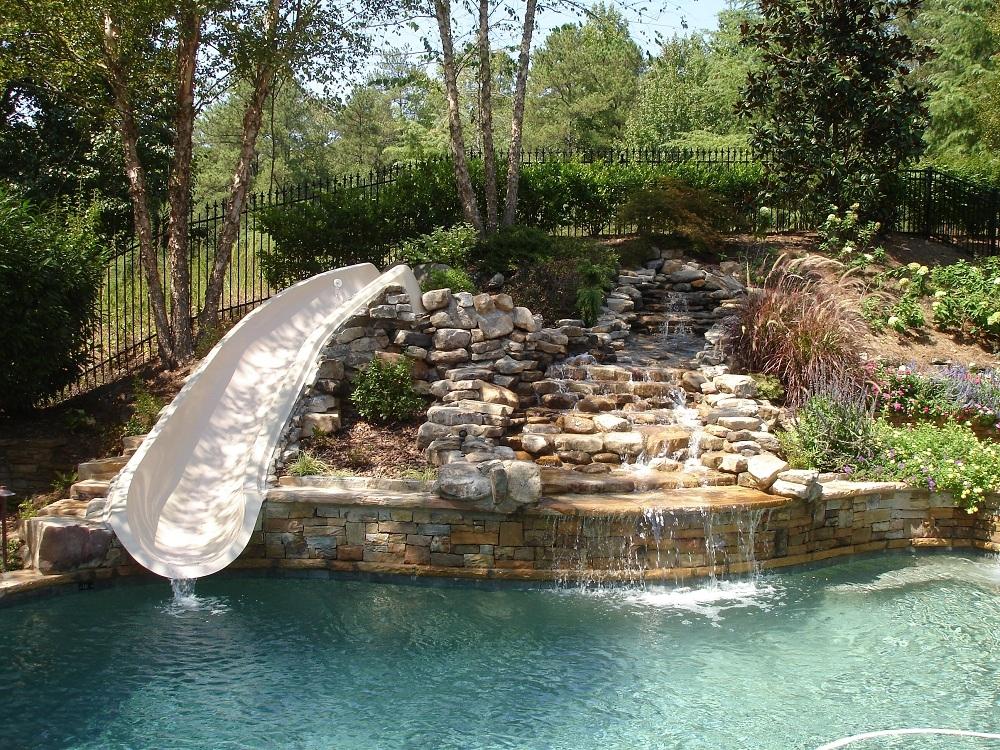Aqua Design Pools & Spas, LLC in Cumming, Georgia 30040 - (770 ...