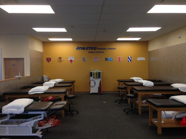 Athletico Physical Therapy - Highland Park image 1