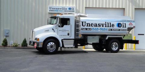 Uncasville Oil image 0