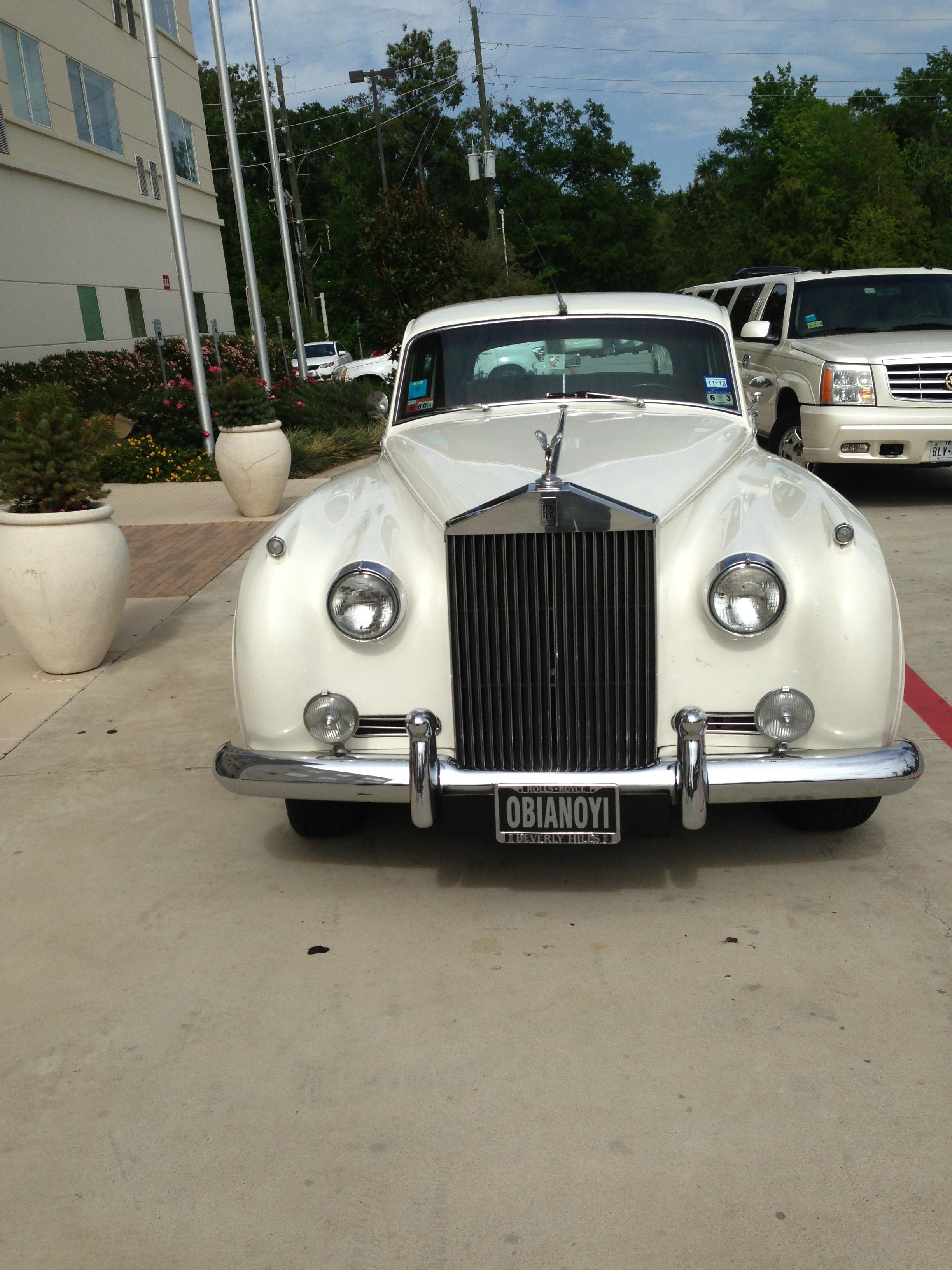 american luxury limousine image 30