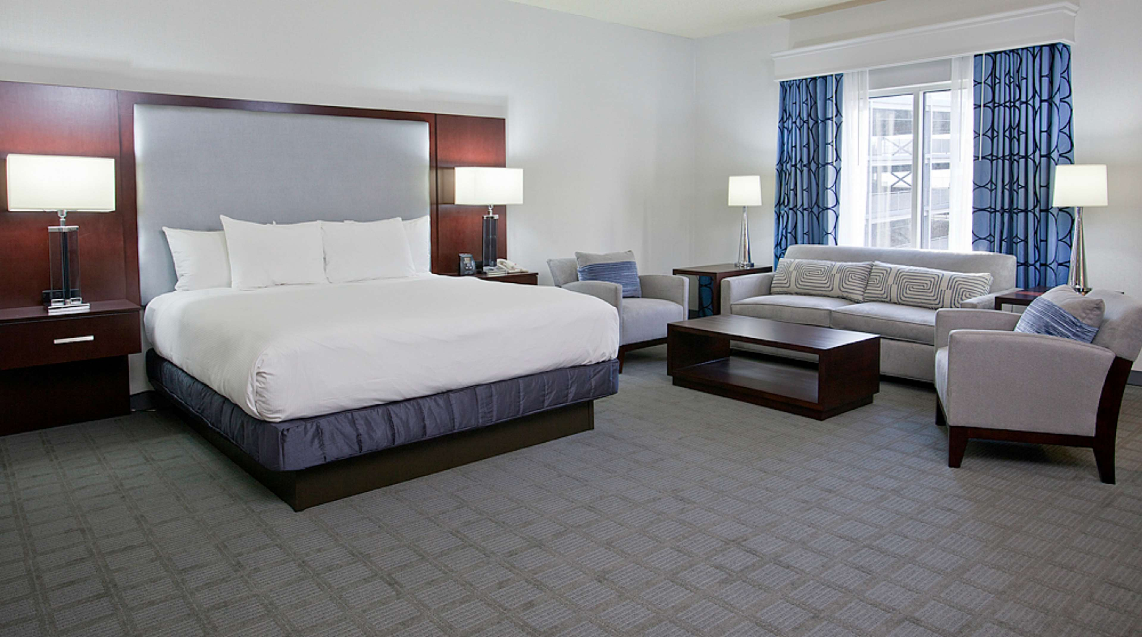 Hilton Scranton & Conference Center image 20