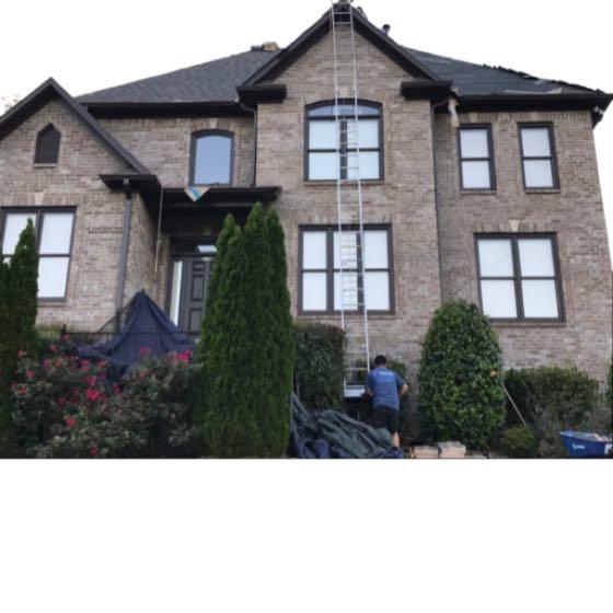 Capstone Roofing Llc Birmingham Al Home Improvements