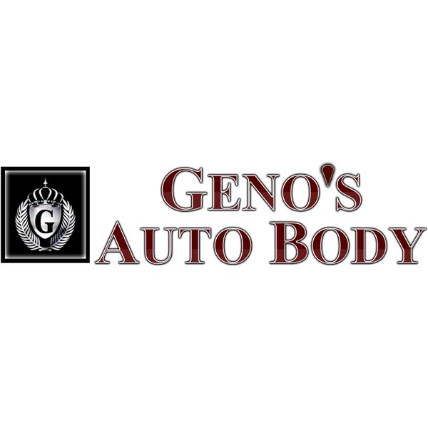 GENO'S AUTO BODY