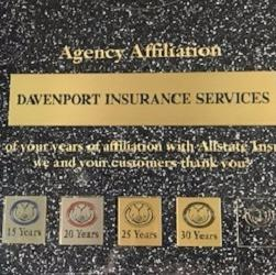 Allstate Insurance Agent: Tina Davenport image 8