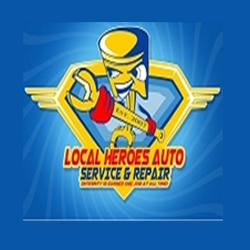 Local Heroes Auto Care