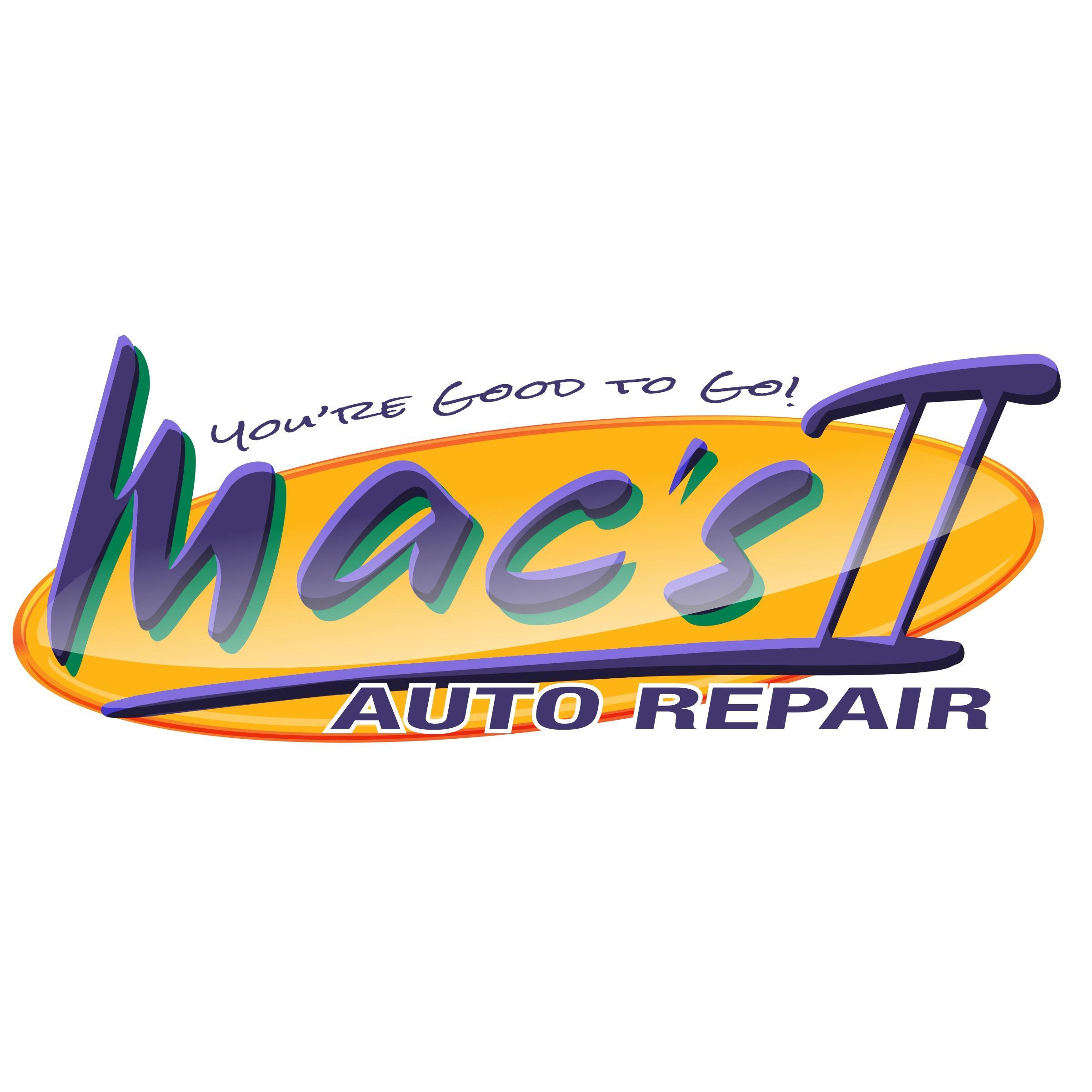 Mac's Auto Service II
