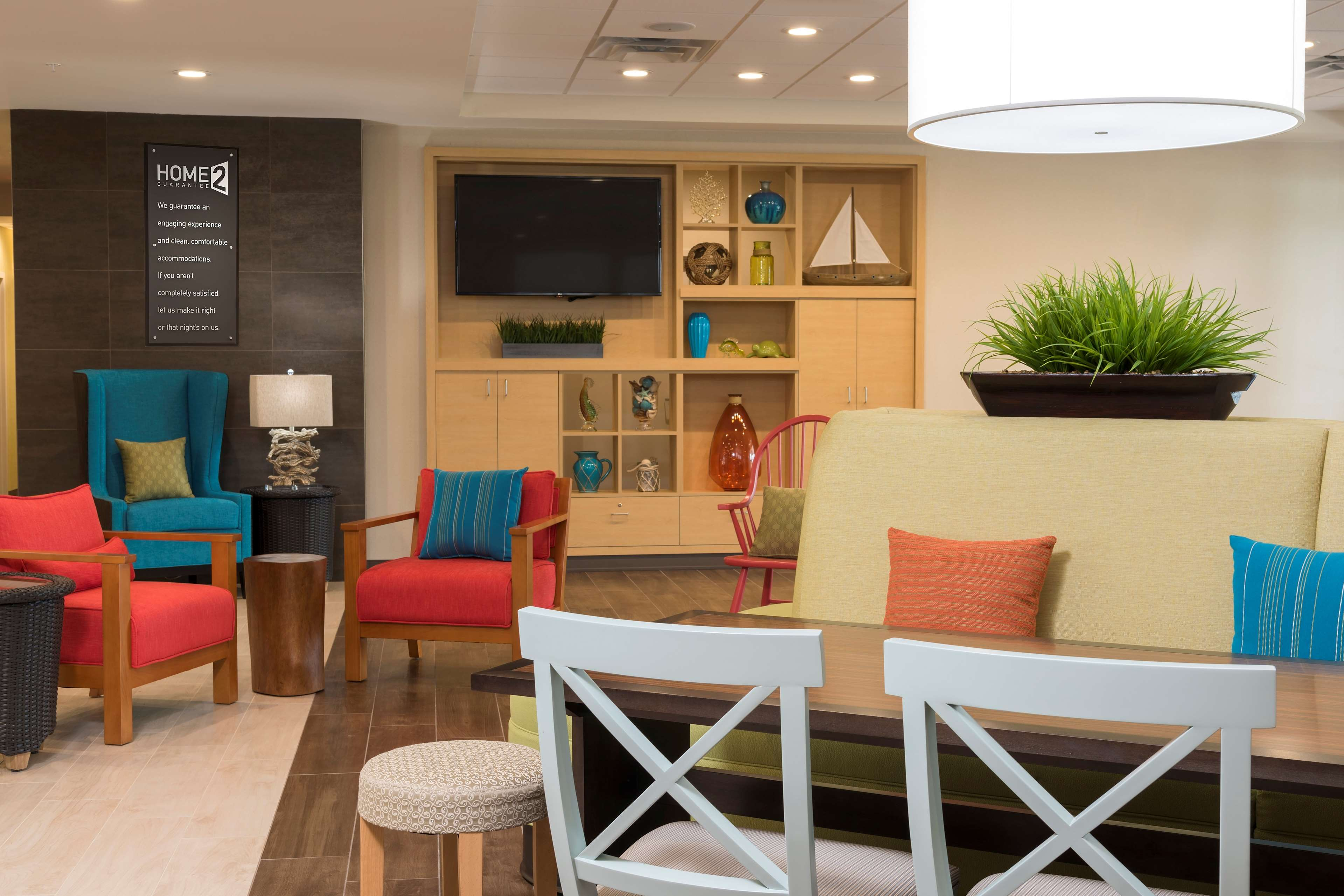 Home2 Suites by Hilton Nokomis Sarasota Casey Key image 7