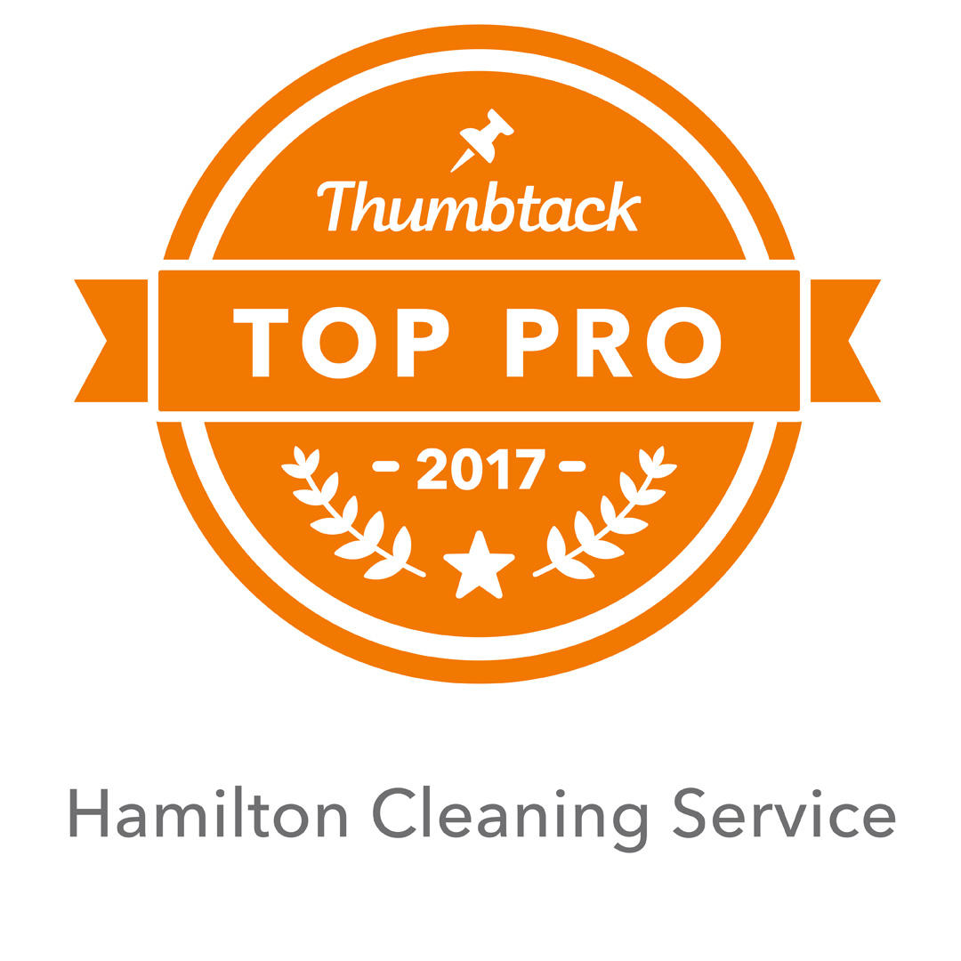 Hamilton's Cleaning Service image 0