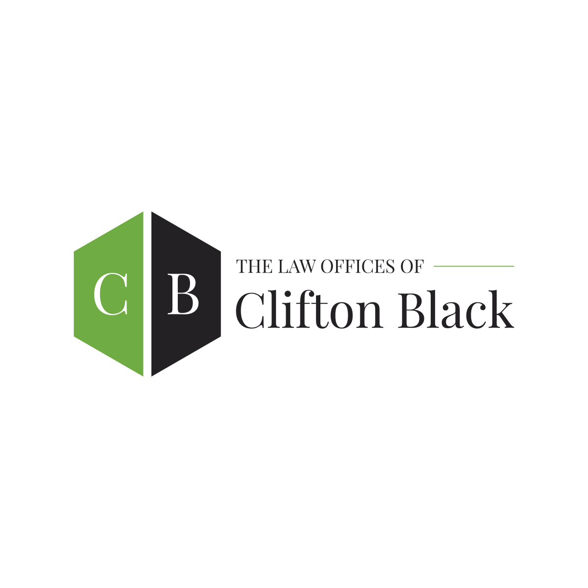 Law Offices of Clifton Black, PC