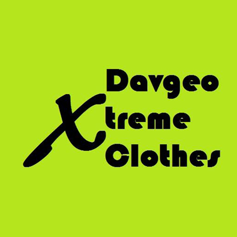 Davgeo Xtreme Clothes