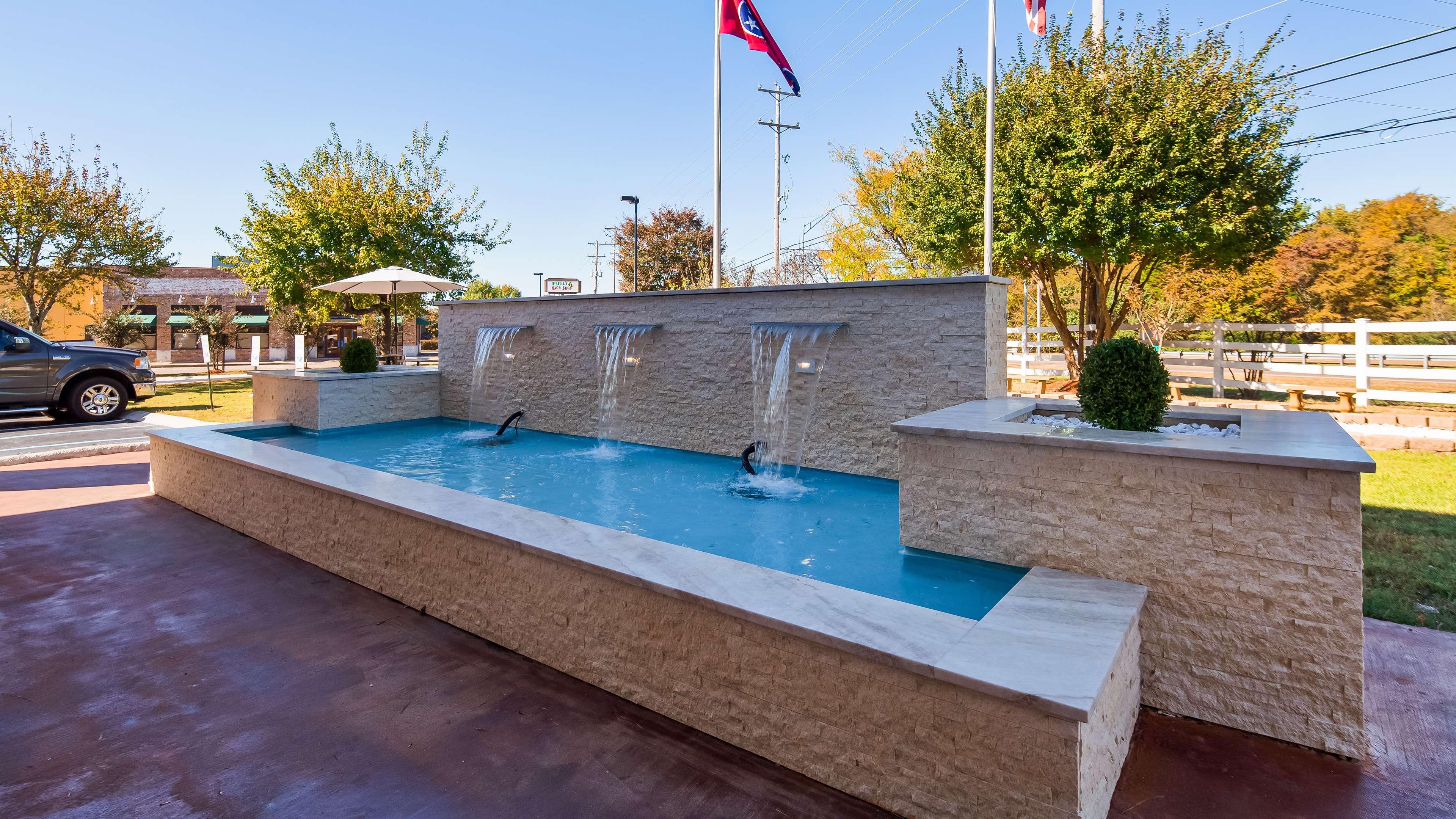 Best Western Plus Galleria Inn Suites At 8635 Us Highway 64 Memphis Tn On Fave