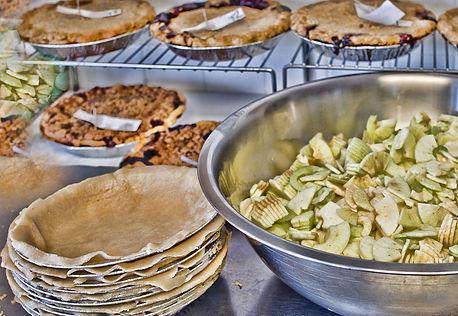 Rustic Pie Co. image 4