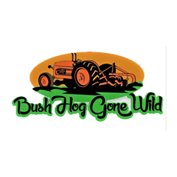 Bush Hog Gone Wild