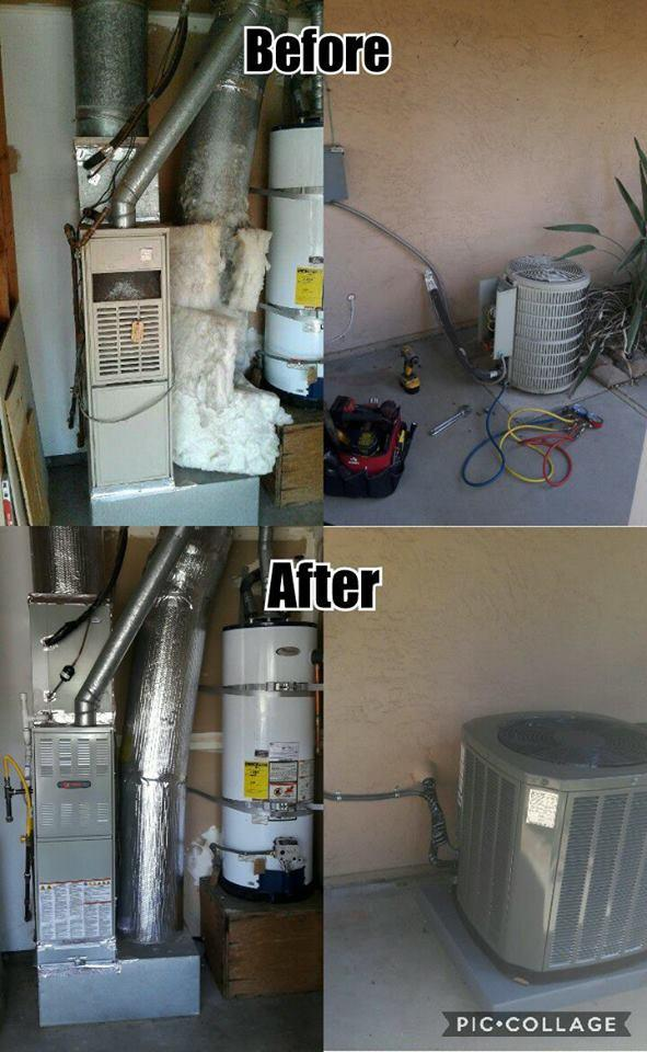 Orosco Heating and Air image 9
