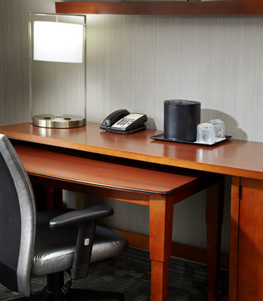 Courtyard by Marriott Akron Stow image 3