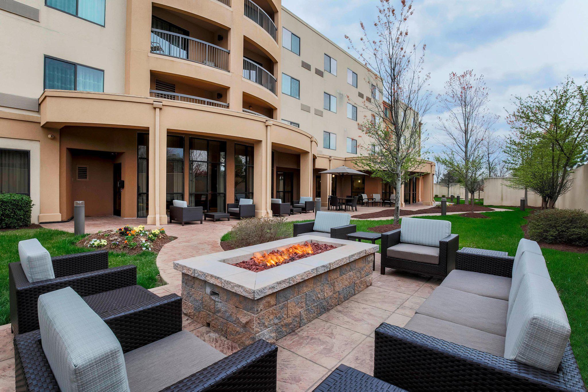 Courtyard by Marriott Potomac Mills Woodbridge