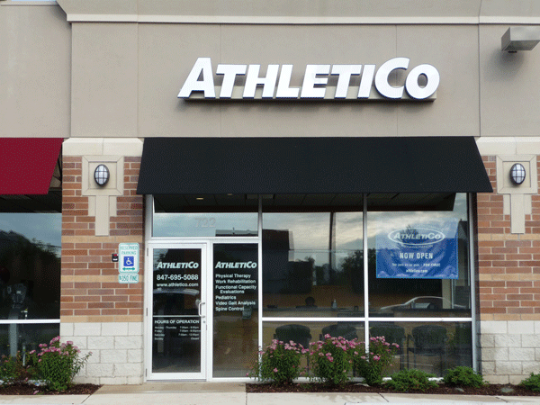 Athletico Physical Therapy - South Elgin image 0