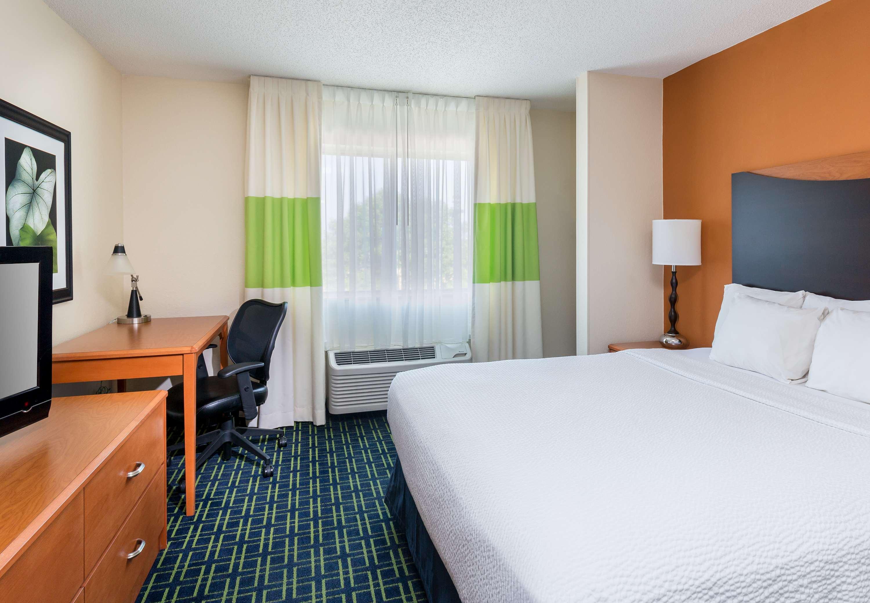 Fairfield Inn & Suites by Marriott Mankato image 9