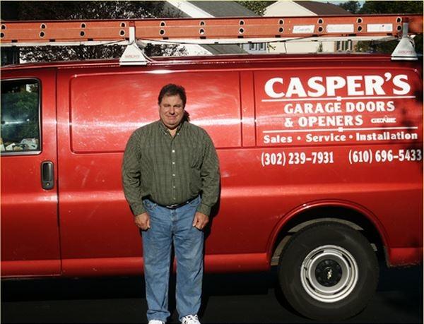 Casper's Electronics image 1
