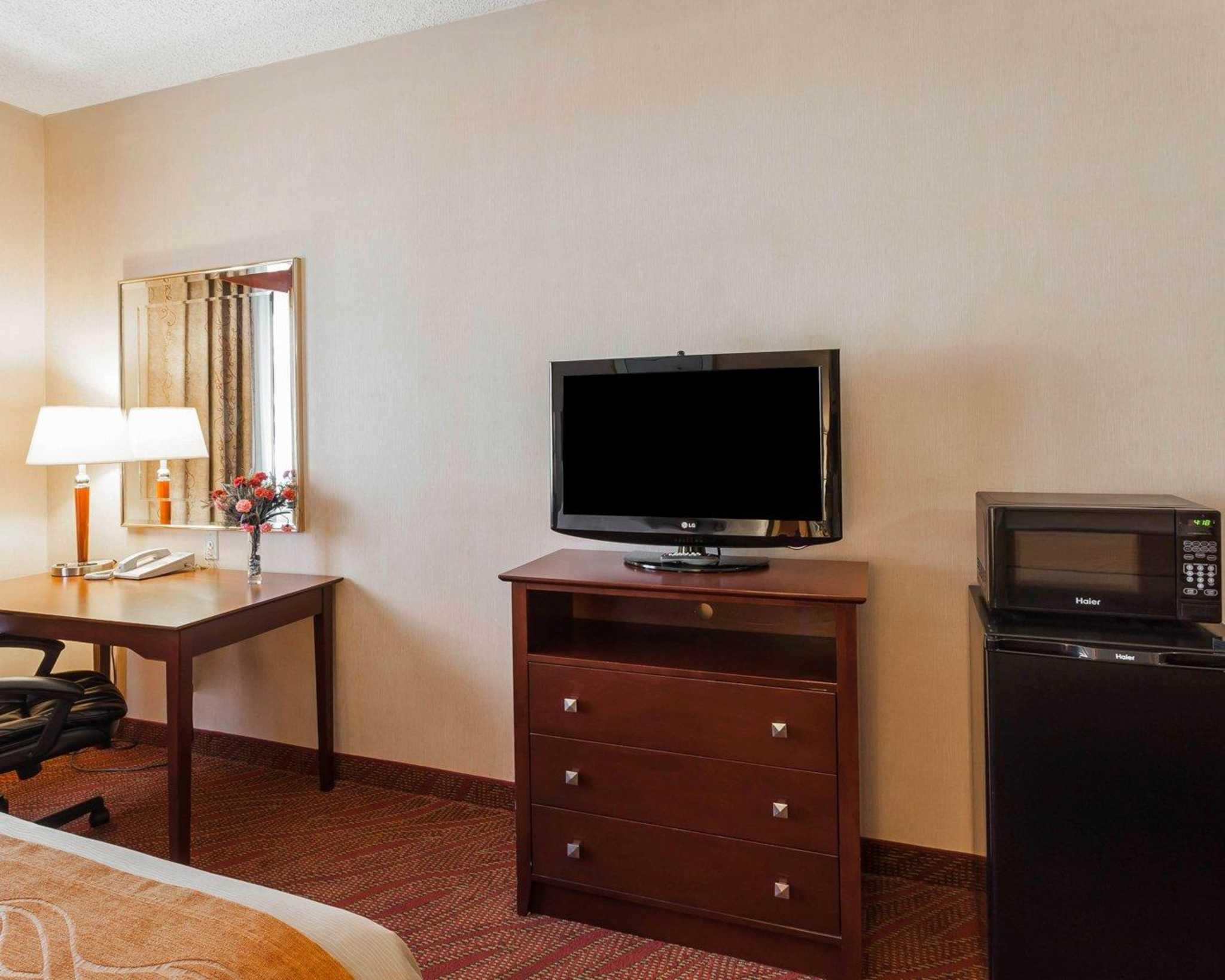 Comfort Inn Kelso - Longview image 7