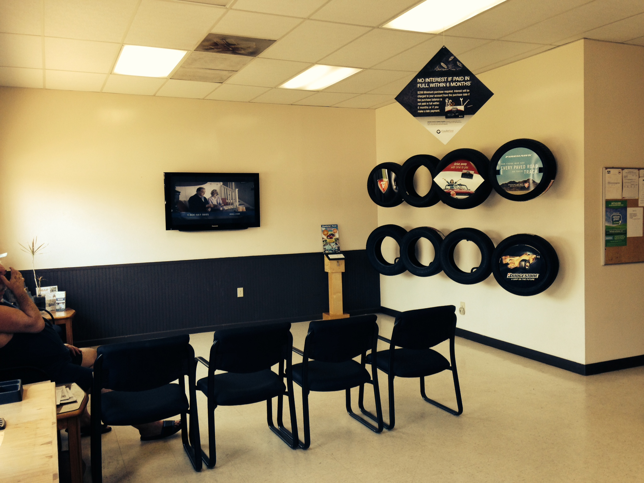 Piney Green Tire & Auto Tire Pros | Jacksonville, NC Tires ...