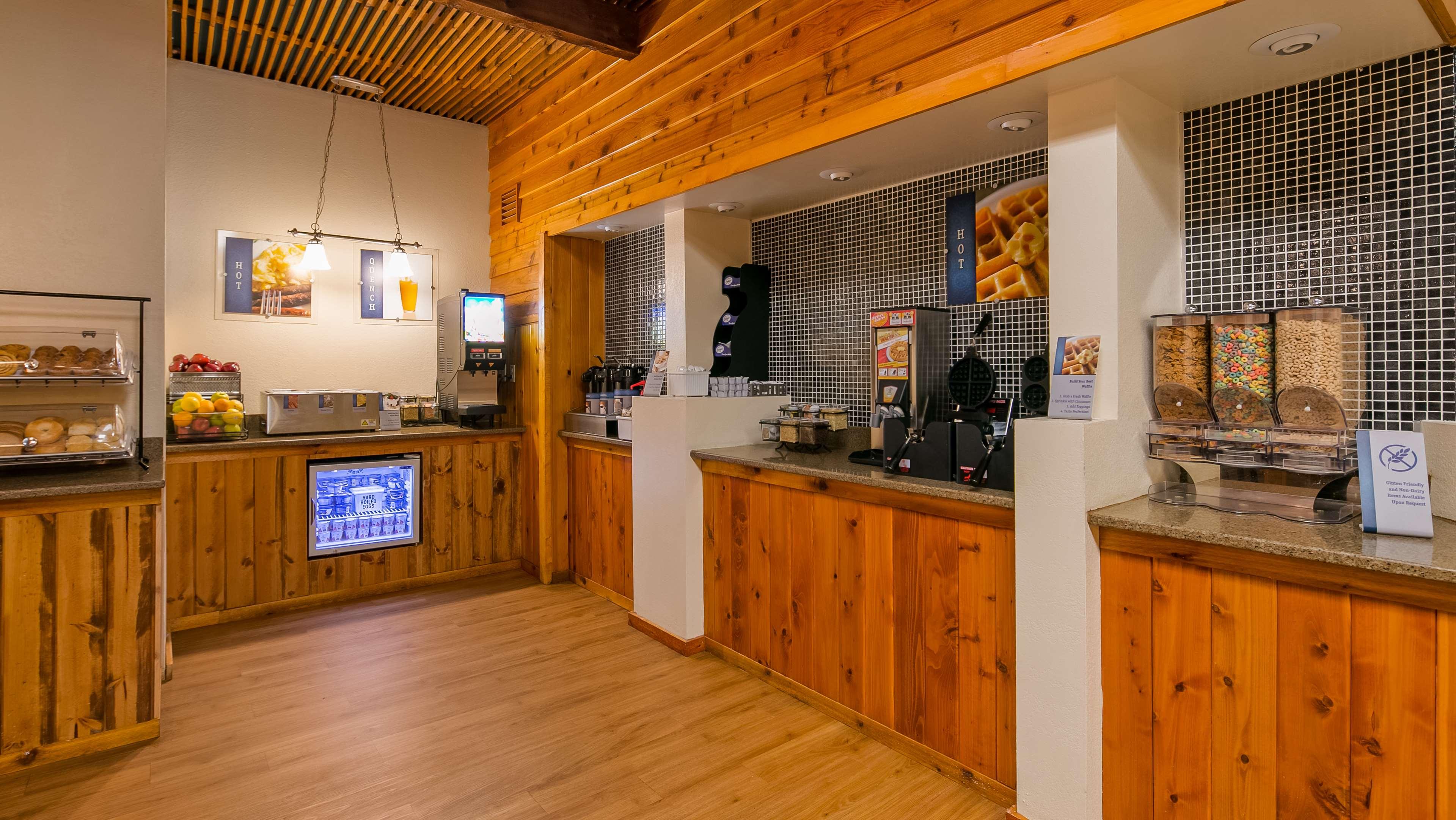 Best Western Sturgis Inn image 5