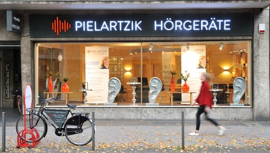 Bild der Hörberater Pielartzik GmbH