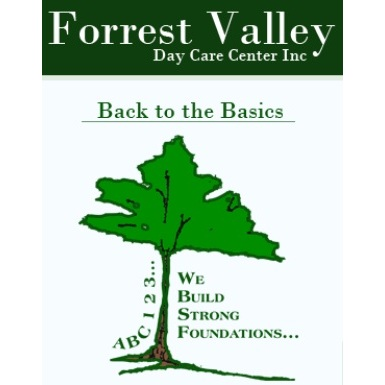 Forrest Valley Day Care Inc